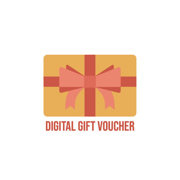 Morning & Moon Digital Gift Voucher