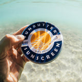 Sunbutter SPF50 Water Resistant Reef Safe Sunscreen