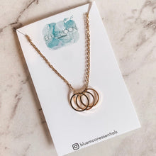 Load image into Gallery viewer, Good Karma Necklace