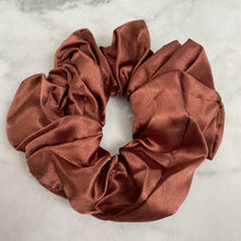 Load image into Gallery viewer, The Satin Scrunchy