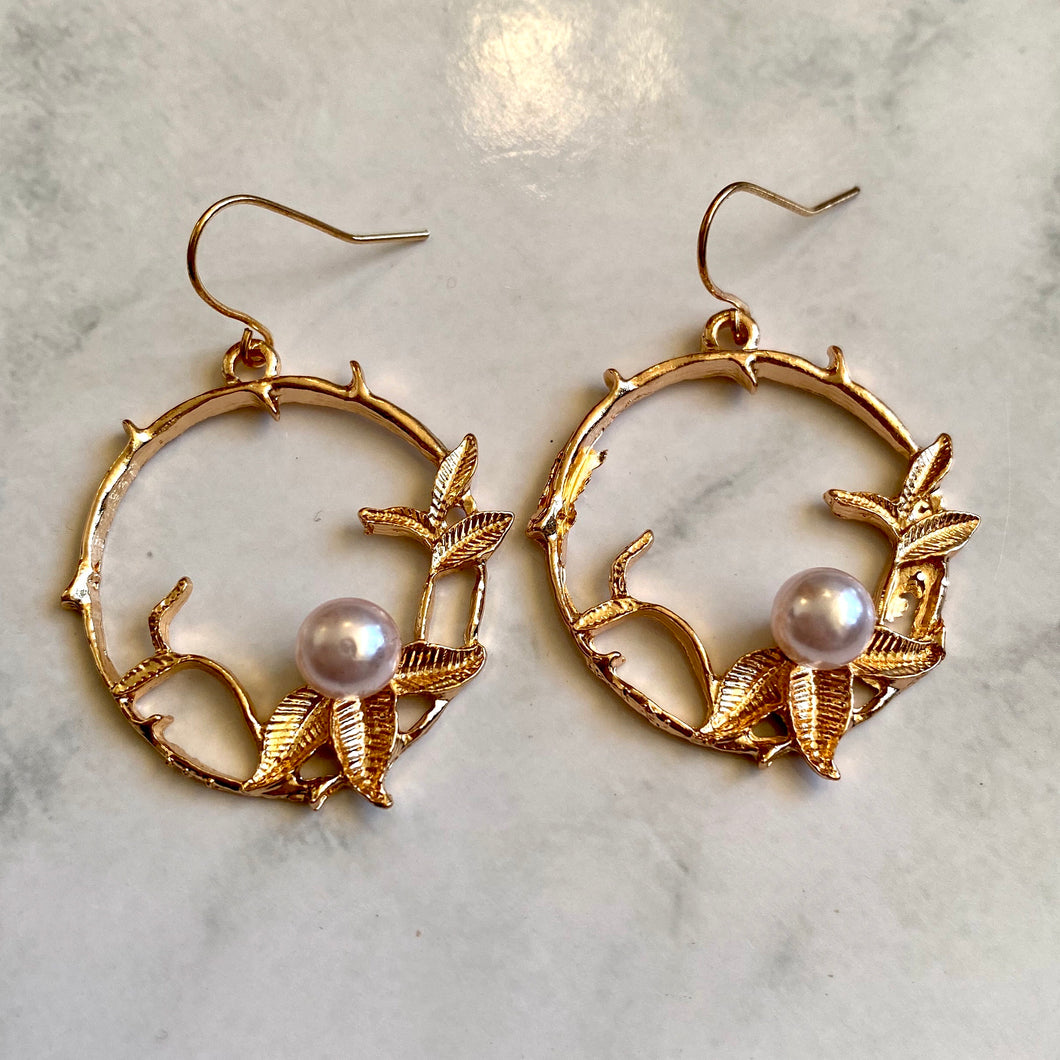 Ivy Leigh Earring
