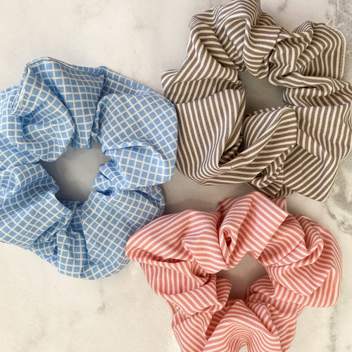 The Chloe Scrunchy