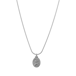 925 Sterling Silver Necklace at 49€