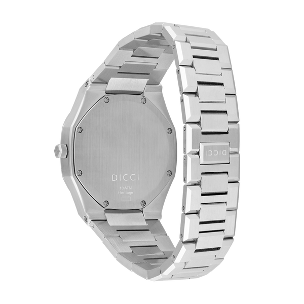 Watch 316L Stainless steel with satin finish Shop Online
