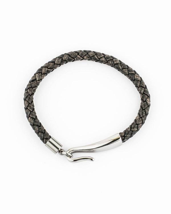 Gilda - Leather Bracelet