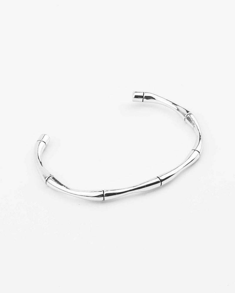 Trunk  - Pulsera De Plata Esterlina 925