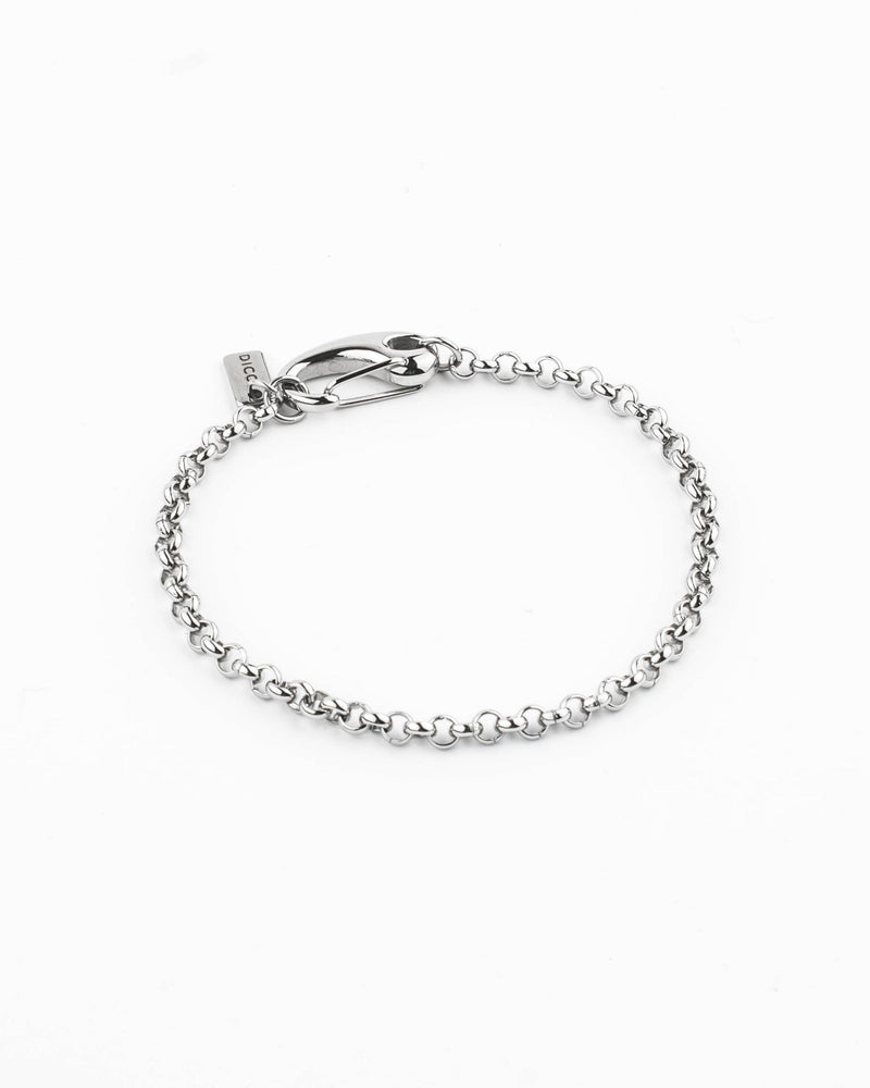 Turkey - Stainless Steel Bracelet