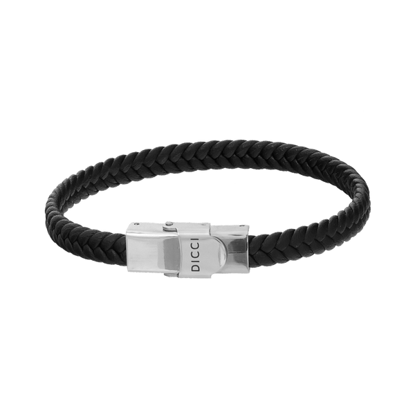Leather Bracelet  for Men made in Portugal