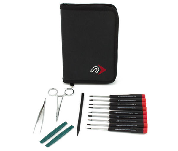 14-Piece Toolkit for SSD upgrade Apple compatible