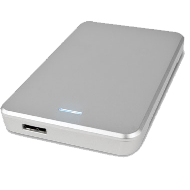 OWC Express external USB 3.0 case for 2.5 inch drive Dell compatible