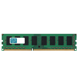 4GB DDR3L 1600 MHz UDIMM Lenovo compatible