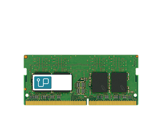 32GB DDR4 2666 MHz SODIMM Apple compatible