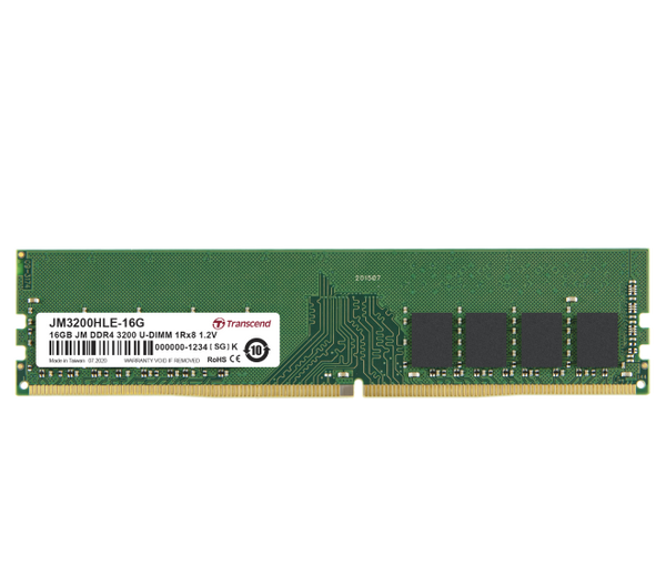 16GB DDR4 3200 MHz UDIMM Acer Compatible