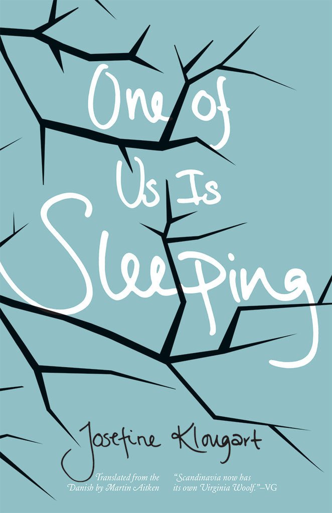 One of Us Is Sleeping - Open Letter