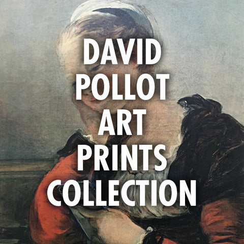 David Pollot Art Prints Collection