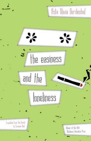the easiness and the loneliness