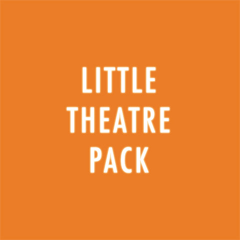 Little Theatre Pack