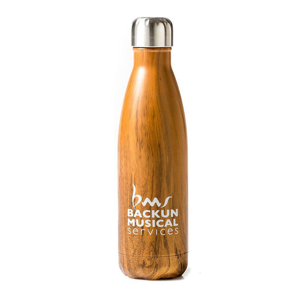 Backun Water Bottle