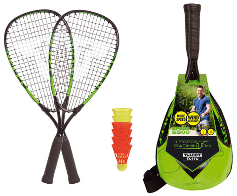 Speedbadminton-Set Speed 5500
