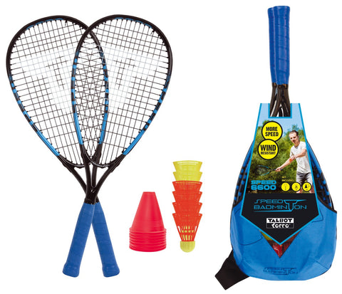 Speedbadminton-Set Speed 6600