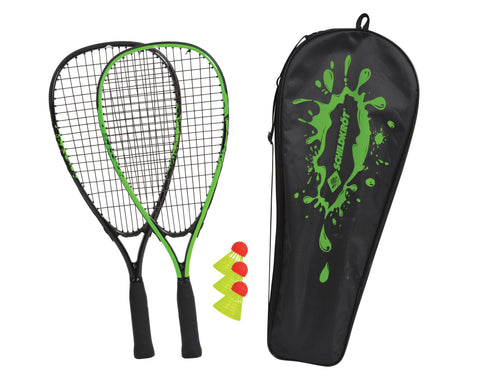 Speedbadminton Set