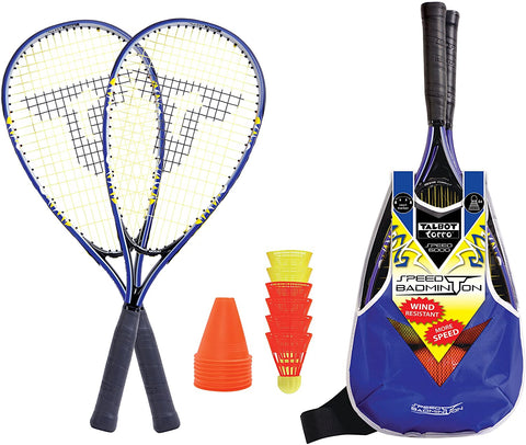 Speedbadminton-Set Speed 6000