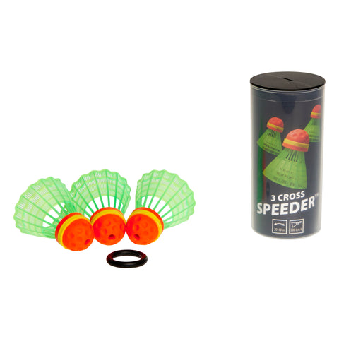 Speeder® Tube 3er // CROSS