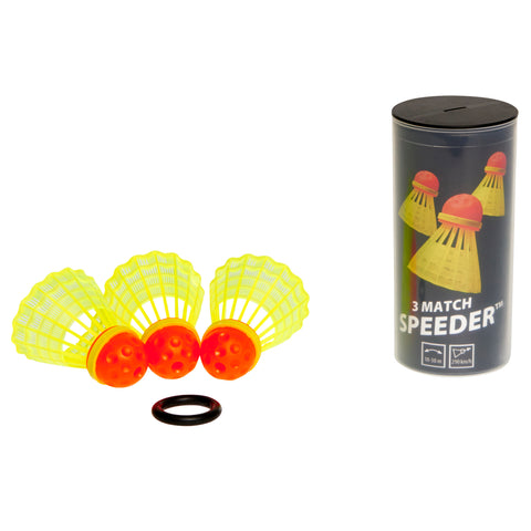 Speeder® Tube 3er // MATCH