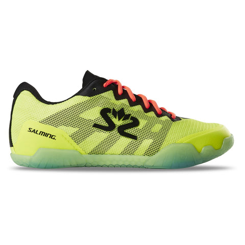 Hawk // Fluo Yellow-Black