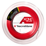 X-One Biphase 1.18mm Red // 200m Reel