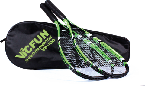 Speed-Badminton VF-100 Set