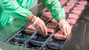 Safety in the Meat Production Industry