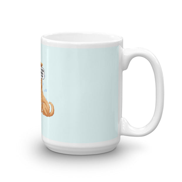 Snuggle by the Fire Mug - Pursuing Compatibility