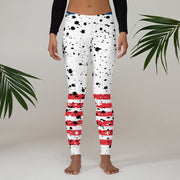 Leggings - Pursuing Compatibility