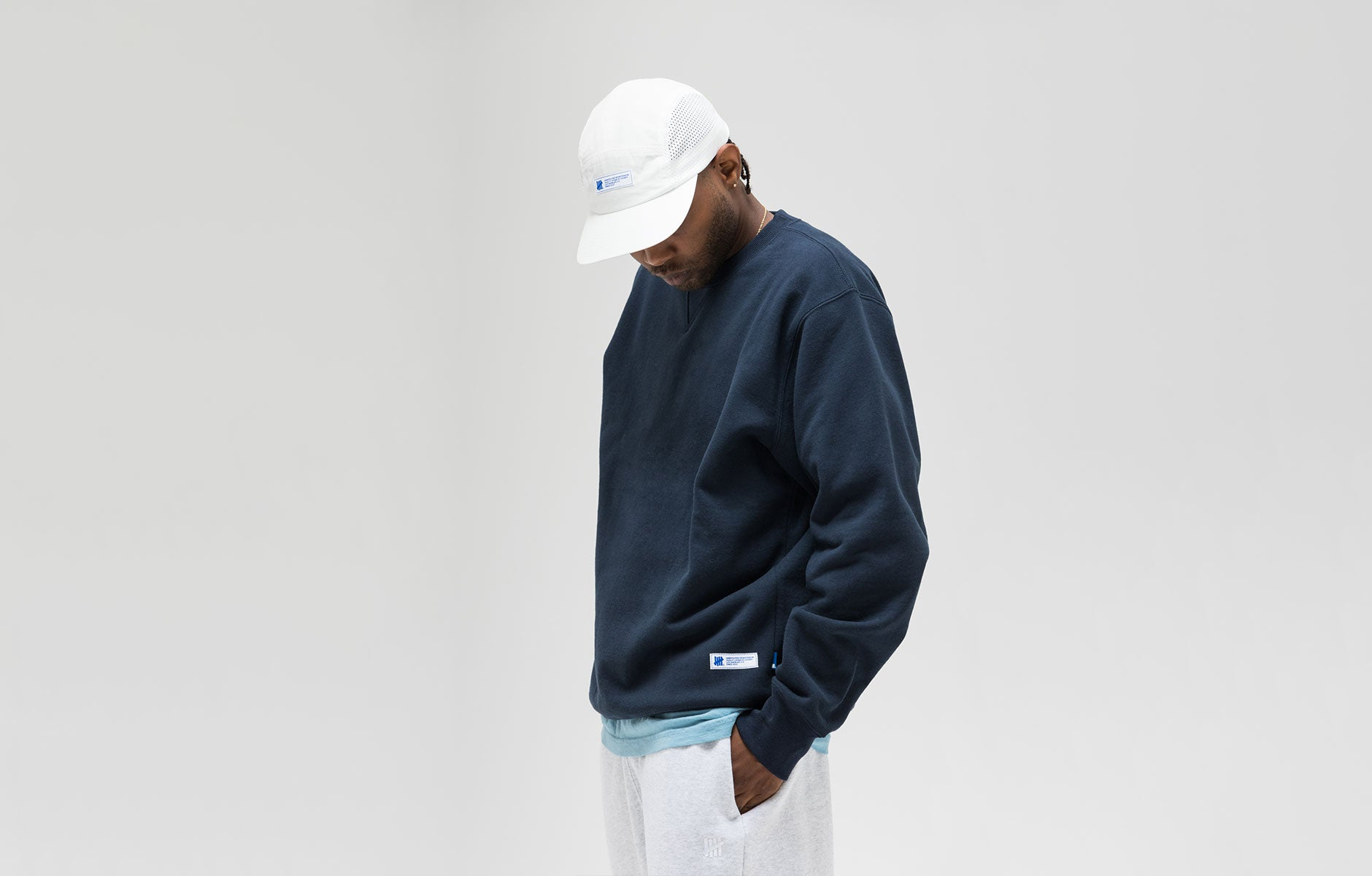 UNDEFEATED FALL 2020 - DROP 6 LOOKBOOK