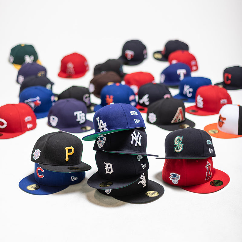 UNDEFEATED X MLB NEW ERA 59FIFTY shop now - Image