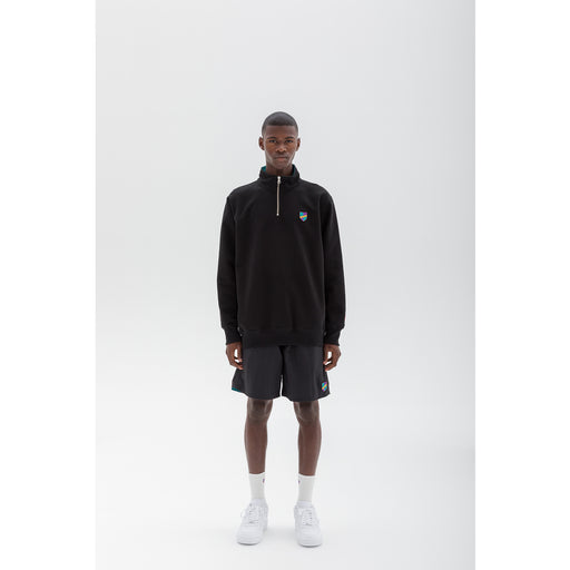UNDEFEATED CREST QUARTER ZIP PULLOVER Image 3