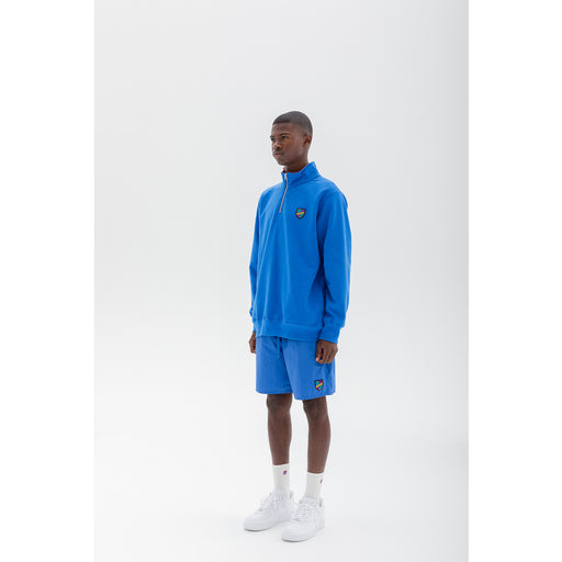 UNDEFEATED CREST QUARTER ZIP PULLOVER Image 6