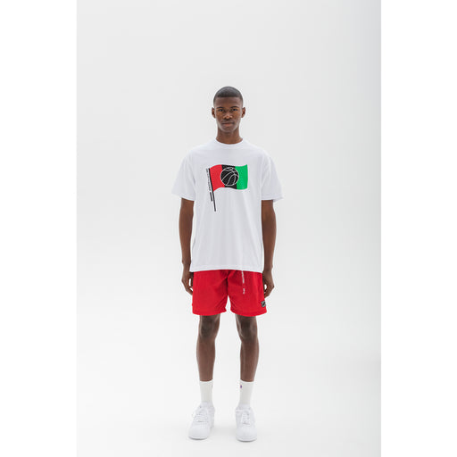 UNDEFEATED FLAG TEE Image 3