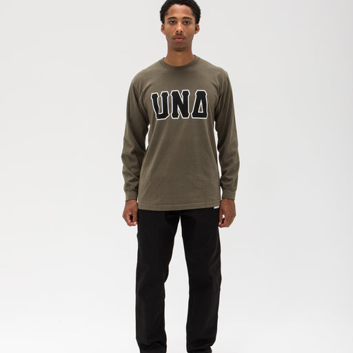 UNDEFEATED FRATERNITY L/S TEE Image 29