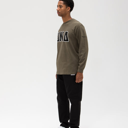 UNDEFEATED FRATERNITY L/S TEE Image 30
