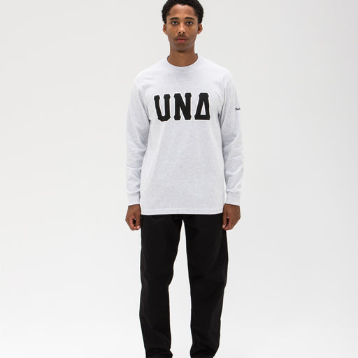 UNDEFEATED FRATERNITY L/S TEE Image 25