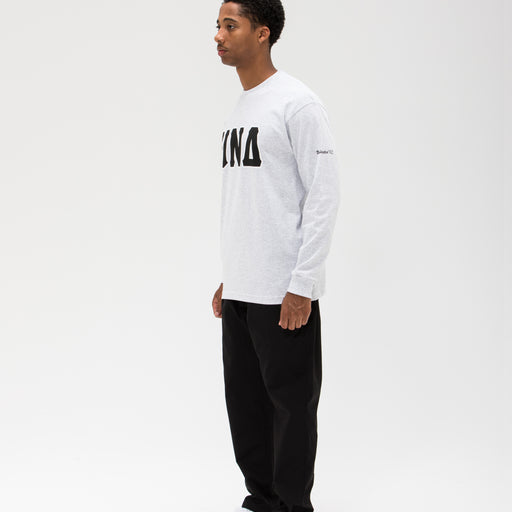 UNDEFEATED FRATERNITY L/S TEE Image 26