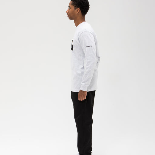 UNDEFEATED FRATERNITY L/S TEE Image 27