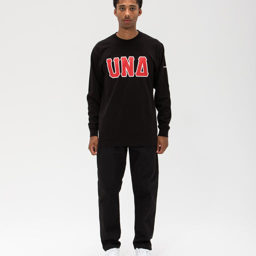 UNDEFEATED FRATERNITY L/S TEE Image 21