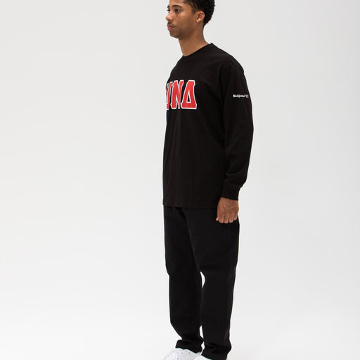 UNDEFEATED FRATERNITY L/S TEE Image 22