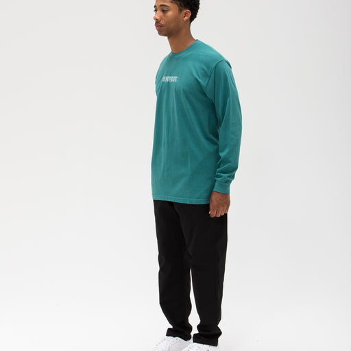 UNDEFEATED FADEOUT L/S TEE Image 21