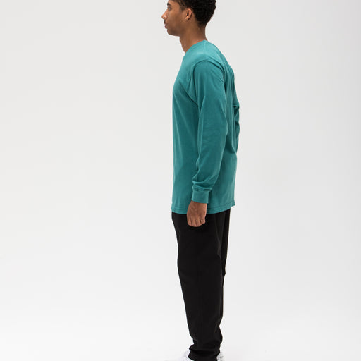 UNDEFEATED FADEOUT L/S TEE Image 23