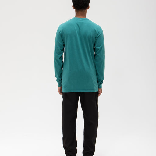 UNDEFEATED FADEOUT L/S TEE Image 24