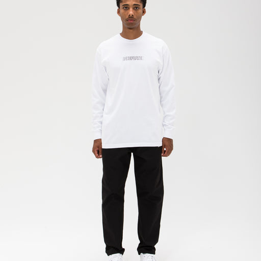 UNDEFEATED FADEOUT L/S TEE Image 25